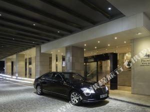 香港太子酒店-馬哥孛羅(Prince Hotel, Marco Polo)