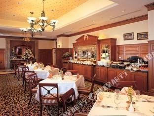 高雄漢來大飯店(Grand Hi-Lai Hotel)餐廳