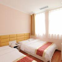 速8(北京西單佟麟閣路店)酒店預訂
