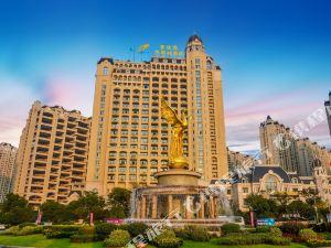 句容碧桂園鳳凰城酒店