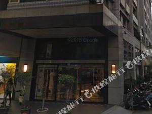 台北貴都大飯店(Taipei Crystal Hotel)
