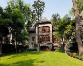 上海思南公館酒店