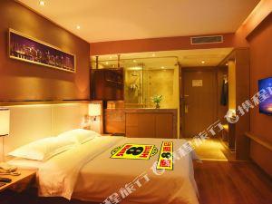 速8酒店(廣州西村地鐵站店)