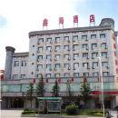 琿春鑫海商務酒店