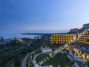 文昌魯能希爾頓酒店