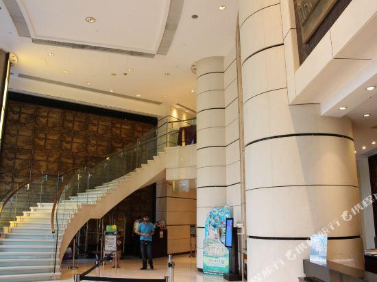 香港帝景酒店(Royal View Hotel)公共區域