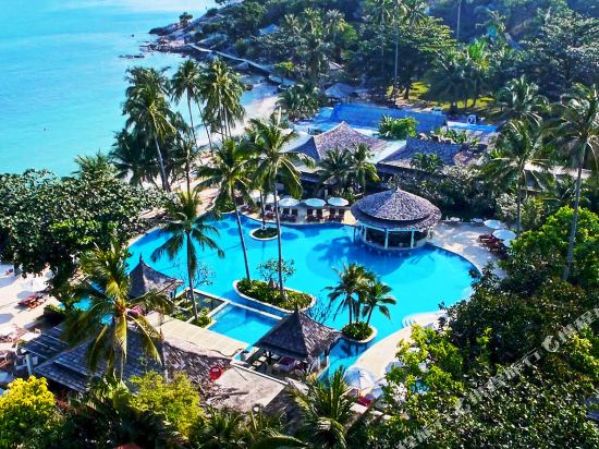 Melati Beach Resort Spa Koh Samui