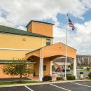 東門辛辛那提舒適酒店(Comfort Inn and Suites Eastgate Cincinnati)