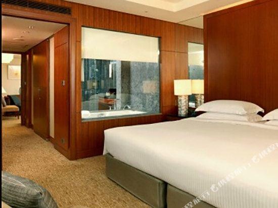 台北喜來登大飯店(Sheraton Grand Taipei Hotel)行政卓越客房