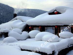 五常雪谷洪波客棧