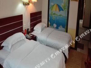 漳平勝境酒店