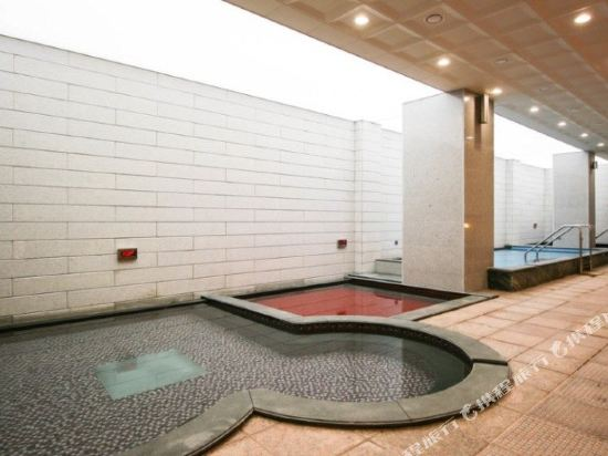 海雲台高麗良宵酒店(Benikea Hotel Haeundae)健身娛樂設施