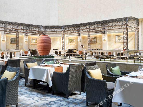 香港帝苑酒店(The Royal Garden Hotel)餐廳