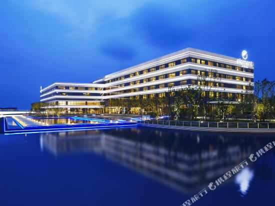 Element by Westin Hotel Suzhou