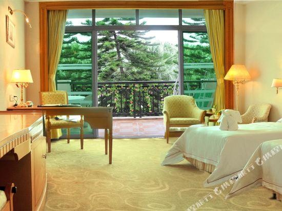 佛山碧桂園度假村(Country Garden Holiday Resort)豪華雙人房