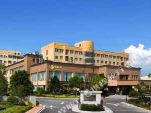 空港佰翔花園酒店(福州長樂機場店)