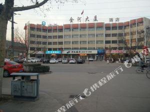 漢庭酒店(石家莊正定火車站店)