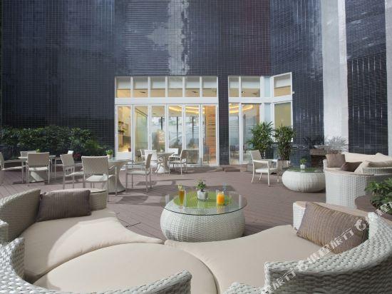 香港富薈上環酒店(iclub Sheung Wan Hotel)健身娛樂設施