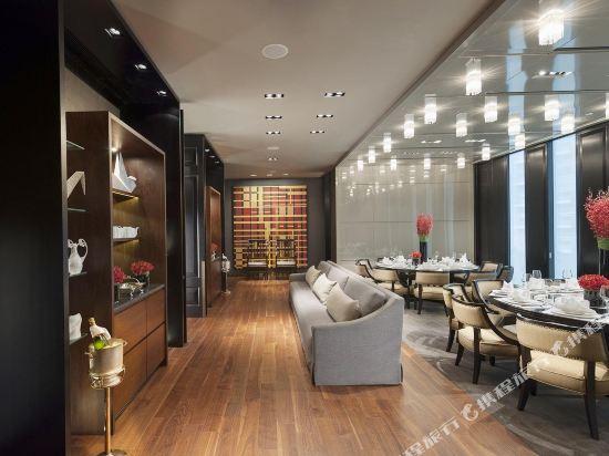 廣州文華東方酒店(Mandarin Oriental Guangzhou)餐廳
