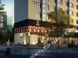 衢州愛德華酒店