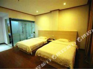 靈山江南商務酒店