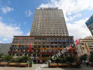 隴南蓮湖大酒店