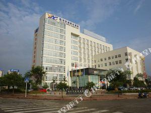 臨滄空港觀光酒店