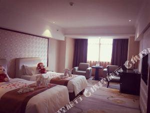 長沙新高原紅酒店