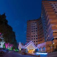 北京華泰飯店酒店預訂