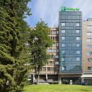 坦佩雷中央車站假日酒店(Holiday Inn Tampere - Central Station)