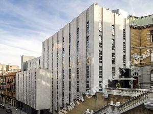 美爵加迪納斯德艾碧亞酒店(Hotel Mercure Jardines de Albia)