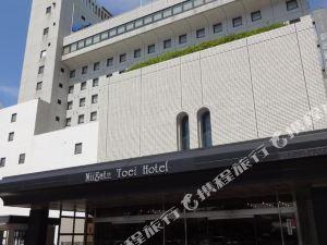 新瀉東映酒店(Niigata Toei Hotel)
