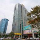 城市便捷酒店(上海桃浦店)