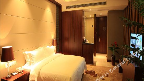 Nanyuan Inn (Shengzhou Guanhe South Road World Trade Plaza)