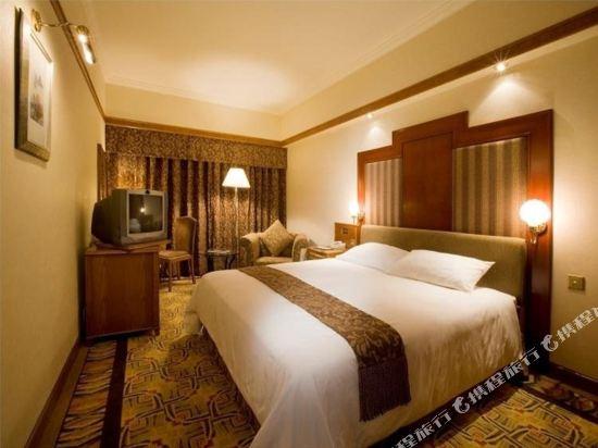 澳門新麗華酒店(Sintra Hotel)標準房