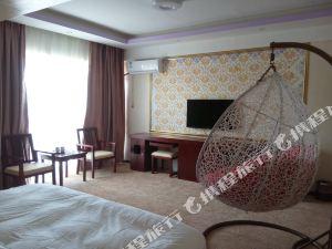 瀾滄和諧商務酒店