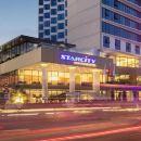芽莊星城酒店(Starcity Hotel Nha Trang)