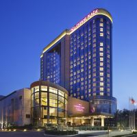 北京麗都皇冠假日酒店酒店預訂