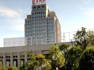株洲延年廣場酒店