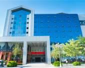 瑞麗九洲飯店