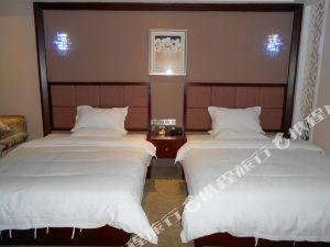 云浮四海酒店
