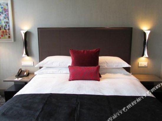 新加坡卡爾登城市酒店(Carlton City Hotel Singapore)行政房