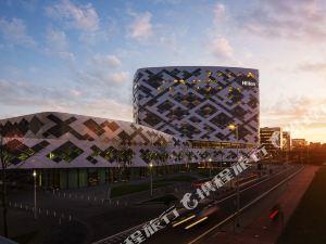 荷蘭阿姆斯特丹史基浦機場希爾頓酒店(Hilton Amsterdam Airport Schiphol)