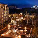 拉薩香格里拉大酒店