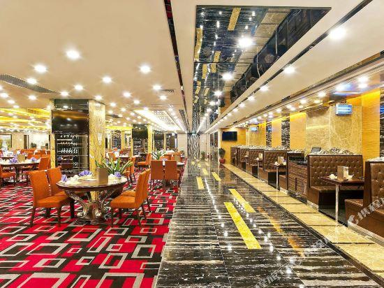 澳門帝濠酒店(Emperor Hotel)餐廳