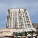 星程酒店(烏海新華街店)