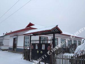 亞布力雪山居山莊