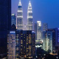 鉑爾曼吉隆坡城市中心大酒店酒店預訂
