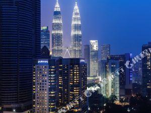 吉隆坡市中心鉑爾曼酒店與公寓(Pullman Kuala Lumpur City Centre Hotel & Residences)