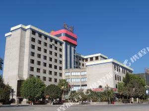 瑞麗新凱通酒店